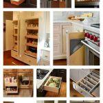 40 Gorgeous DIY Kitchen Cabinet Design Ideas (21)