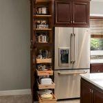 40 Gorgeous DIY Kitchen Cabinet Design Ideas (36)