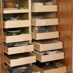 40 Gorgeous DIY Kitchen Cabinet Design Ideas (37)