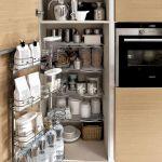 40 Gorgeous DIY Kitchen Cabinet Design Ideas (8)