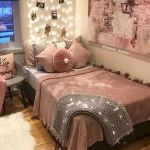 45 Beautifull DIY Bedroom Decor for Teens (19)