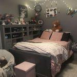 45 Beautifull DIY Bedroom Decor for Teens (24)