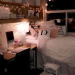 45 Beautifull DIY Bedroom Decor for Teens (35)