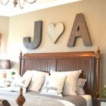 55 Romantic DIY Bedroom Decor for Couple (12)