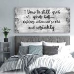 55 Romantic DIY Bedroom Decor for Couple (16)