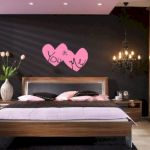 55 Romantic DIY Bedroom Decor for Couple (45)