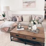 60 DIY Furniture Living Room Table Design Ideas (37)