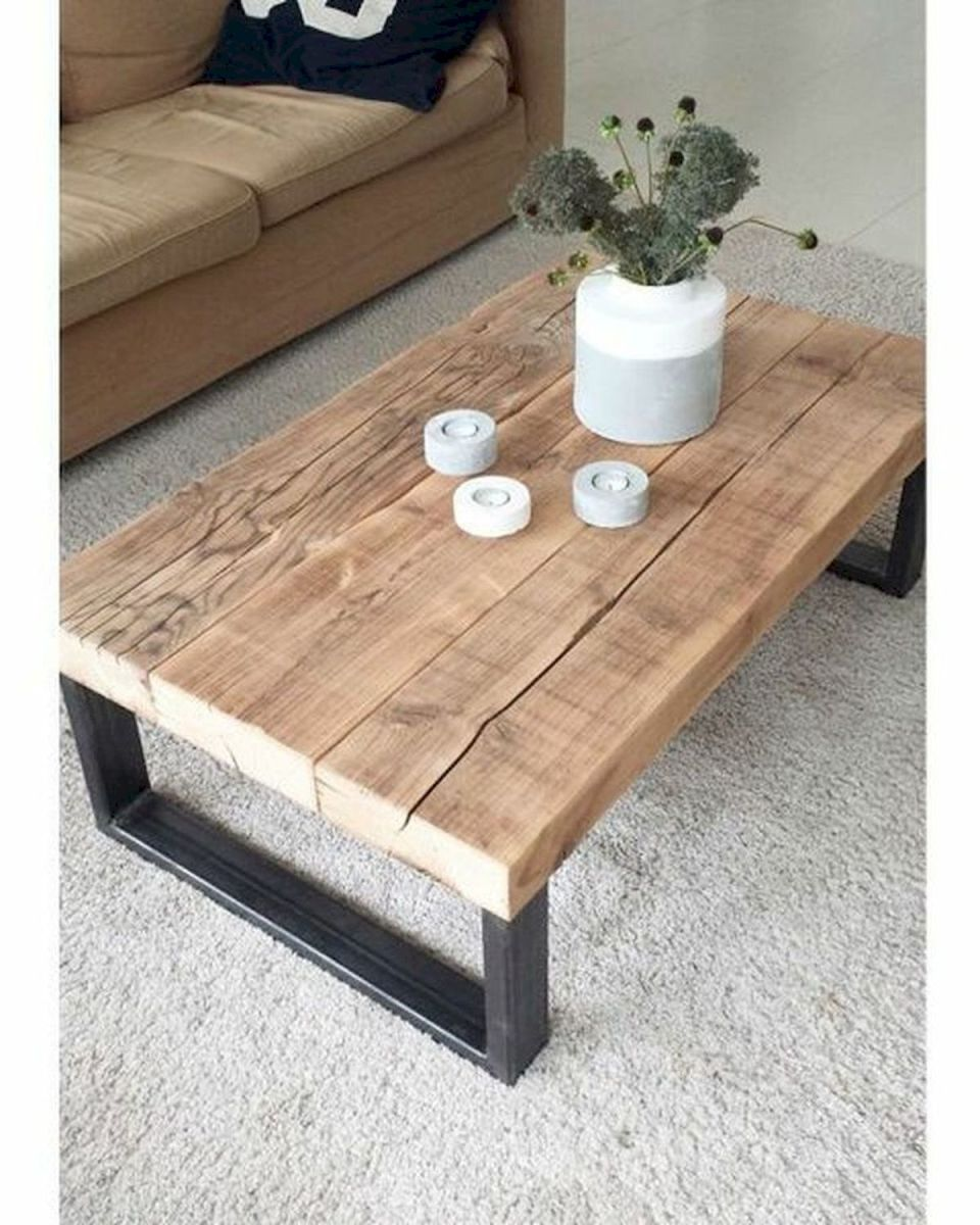 60 Easy DIY Wood Furniture Projects Ideas (17)