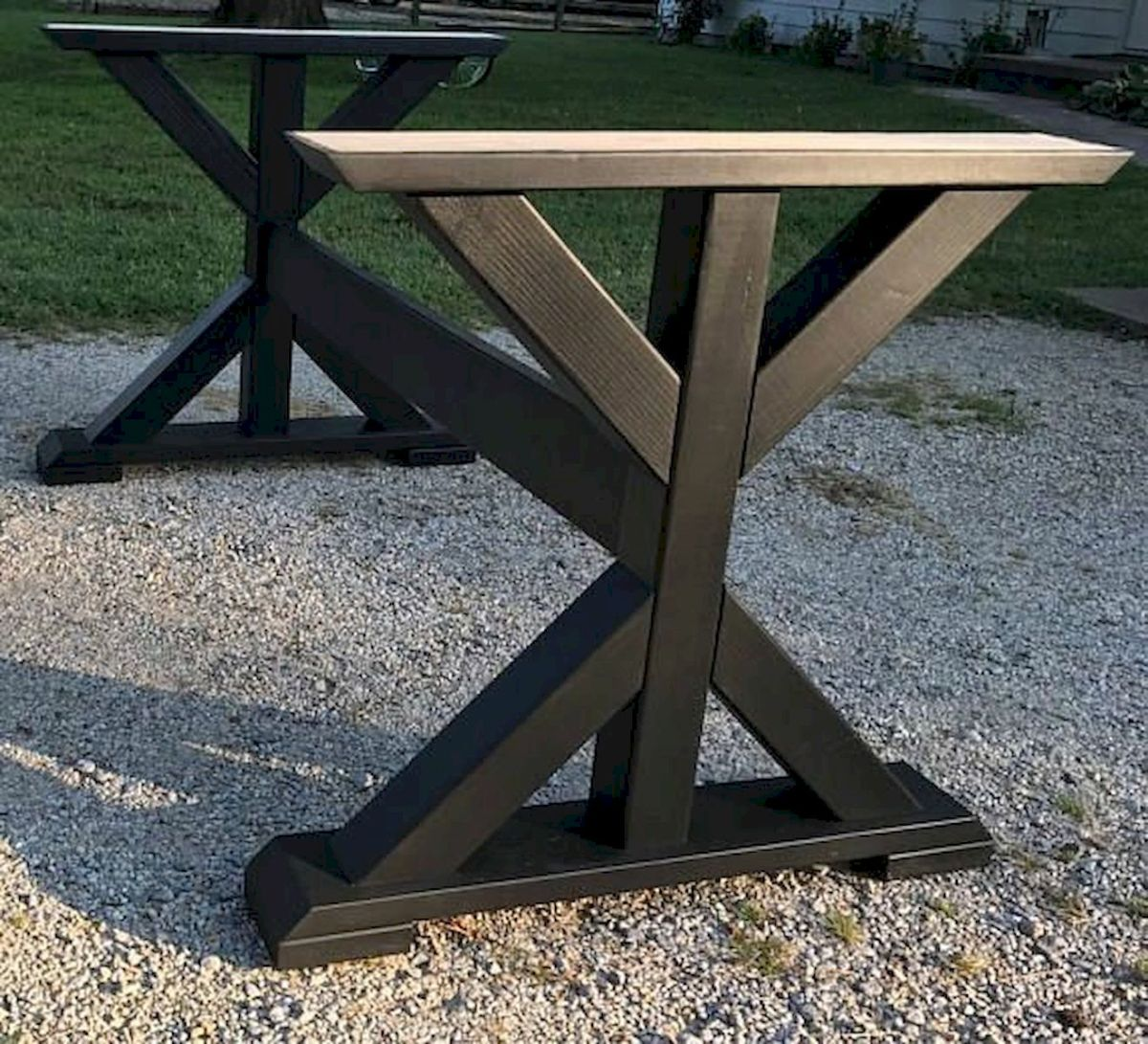 60 Easy DIY Wood Furniture Projects Ideas (3)
