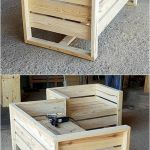 60 Easy DIY Wood Furniture Projects Ideas (51)