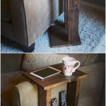 60 Easy DIY Wood Furniture Projects Ideas (53)