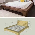 80 Best DIY Furniture Projects Bedroom Design Ideas (25)