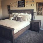 80 Best DIY Furniture Projects Bedroom Design Ideas (60)