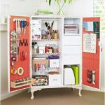 20 Best DIY Furniture Storage Ideas for Crafts (16)
