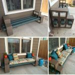 30 Awesome DIY Patio Furniture Ideas (3)