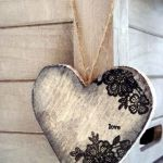 30 Awesome Wood Hearts DIY Ideas (1)