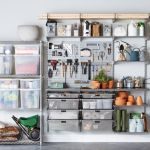 40 Inspiring DIY Garage Storage Design Ideas On A Budget (11)