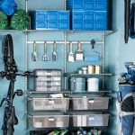 40 Inspiring DIY Garage Storage Design Ideas On A Budget (28)
