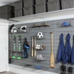 40 Inspiring DIY Garage Storage Design Ideas on a Budget (9)