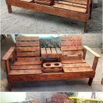 50 Amazing DIY Projects Outdoor Furniture Design Ideas (29)