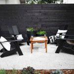 60 Awesome DIY Backyard Privacy Design and Decor Ideas (19)