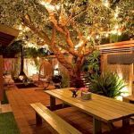 60 Awesome DIY Backyard Privacy Design and Decor Ideas (45)