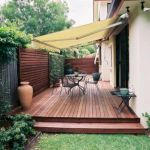60 Awesome DIY Backyard Privacy Design and Decor Ideas (54)