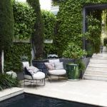 60 Awesome DIY Backyard Privacy Design and Decor Ideas (58)