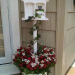 60 Creative DIY Garden Art From Junk Design Ideas (57)