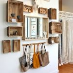 60 Creative DIY Home Decor Ideas For Apartments (18)