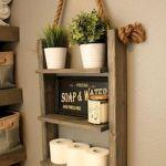60 Creative DIY Home Decor Ideas for Apartments (22)