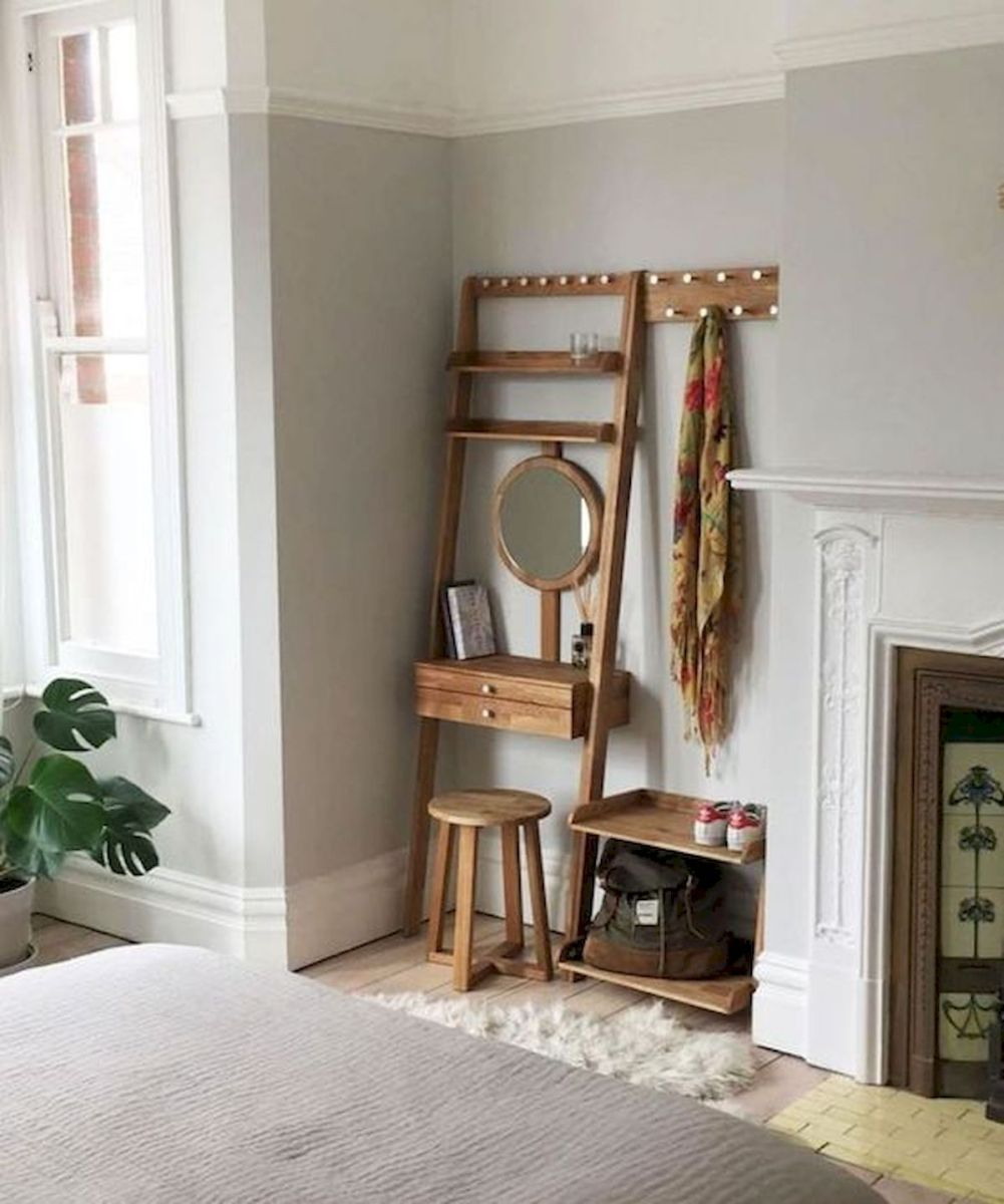 60 Creative DIY Home Decor Ideas for Apartments (57)