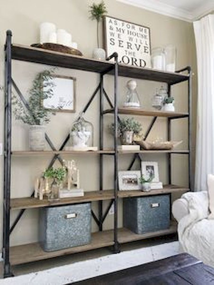 60 Creative DIY Home Decor Ideas for Apartments (58)
