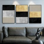 60 Easy DIY Canvas Painting Ideas for Decorate Your Home (12)