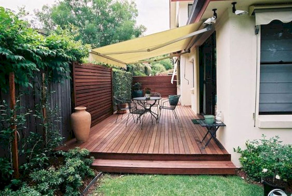 50 Best DIY Backyard Patio and Decking Design Ideas (1)