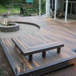 50 Best DIY Backyard Patio and Decking Design Ideas (19)