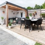 50 Best DIY Backyard Patio And Decking Design Ideas (21)