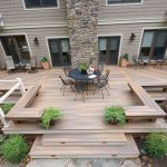 50 Best DIY Backyard Patio and Decking Design Ideas (4)