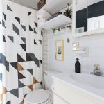 50 Best DIY Storage Design Ideas to Maximize Your Small Bathroom Space (44)