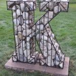 50+ Easy DIY Welding Projects Ideas for Art and Decor (40)