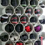 50 Fantastic DIY Shoes Rack Design Ideas (2)
