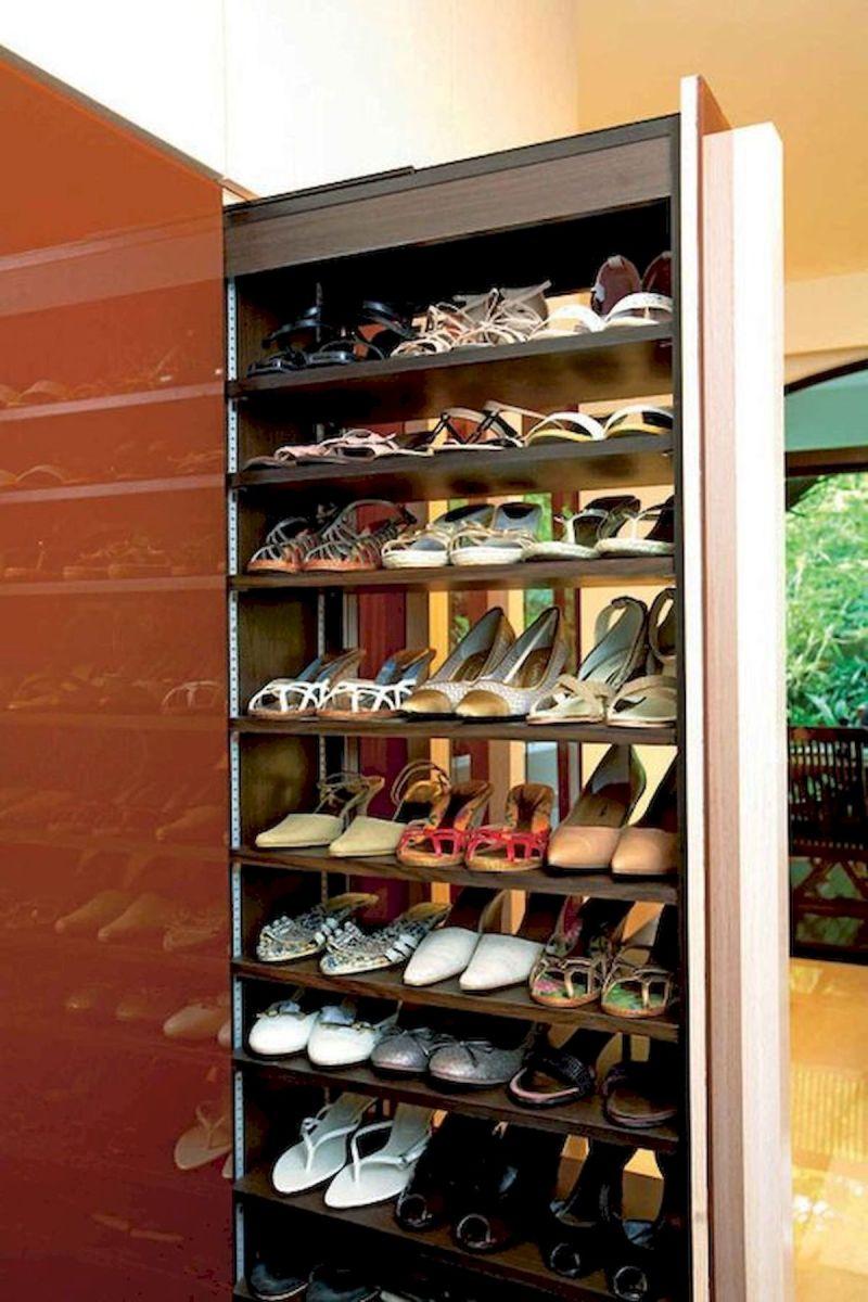 50 Fantastic DIY Shoes Rack Design Ideas (32)