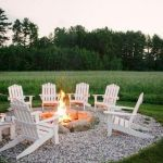 60 Amazing DIY Outdoor And Backyard Fire Pit Ideas On A Budget (17)