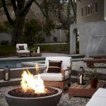 60 Amazing DIY Outdoor and Backyard Fire Pit Ideas On A Budget (3)
