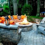 60 Amazing DIY Outdoor and Backyard Fire Pit Ideas On A Budget (55)