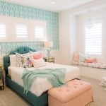 60 Cute DIY Bedroom Design and Decor Ideas for Kids (52)