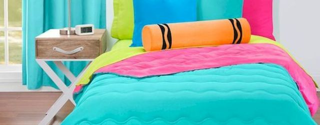 70 Beautiful DIY Colorful Bedroom Design Ideas and Remodel (1)