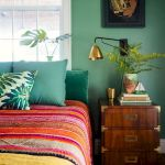 70 Beautiful DIY Colorful Bedroom Design Ideas And Remodel (2)
