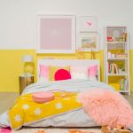 70 Beautiful DIY Colorful Bedroom Design Ideas and Remodel (59)