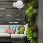 50 Awesome DIY Hanging Plants Ideas For Modern Backyard Garden (32)